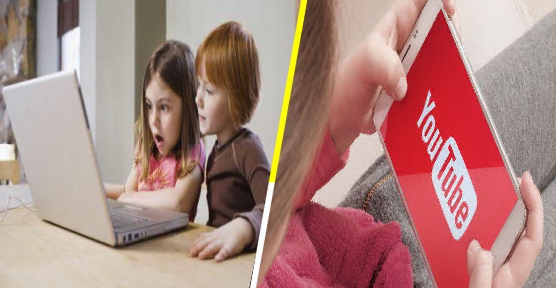 7c9eac9fd55f YouTube busca proteger a los niños eliminando contenido no apto