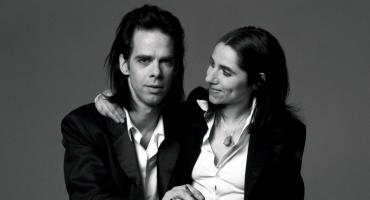 Nick Cave por fin habla sobre su separación con PJ Harvey