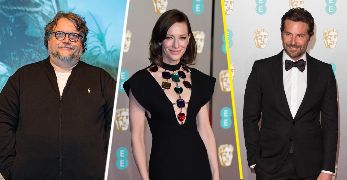 Cate Blanchett podría unirse a 'Nightmare Alley' de Guillermo del Toro con Bradley Cooper