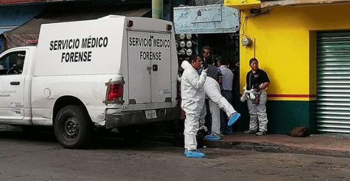 Hombre que entra a robar tanque de gas a una casa, viola y asesina a una niña de 6 años