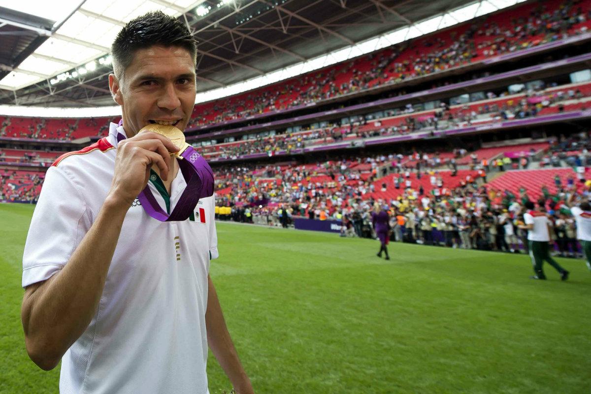 Niños narraron y analizaron el oro olímpico de México en Londres 2012