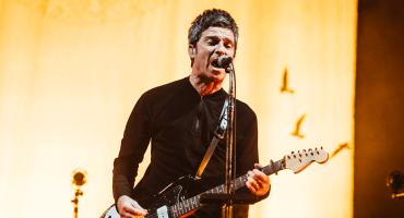 Noel Gallagher saca su lado más electrónico y experimental en