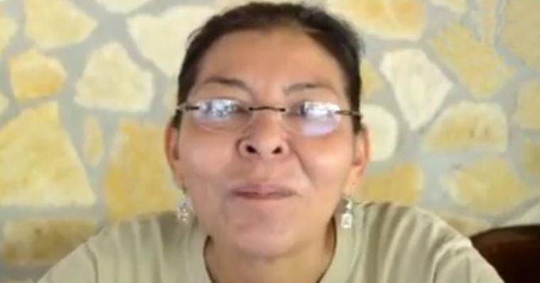 Encuentran sin vida a la activista ambiental Nora López en Chiapas