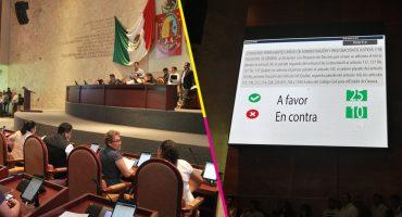 Congreso de Oaxaca aprueba el matrimonio igualitario por mayoría de votos