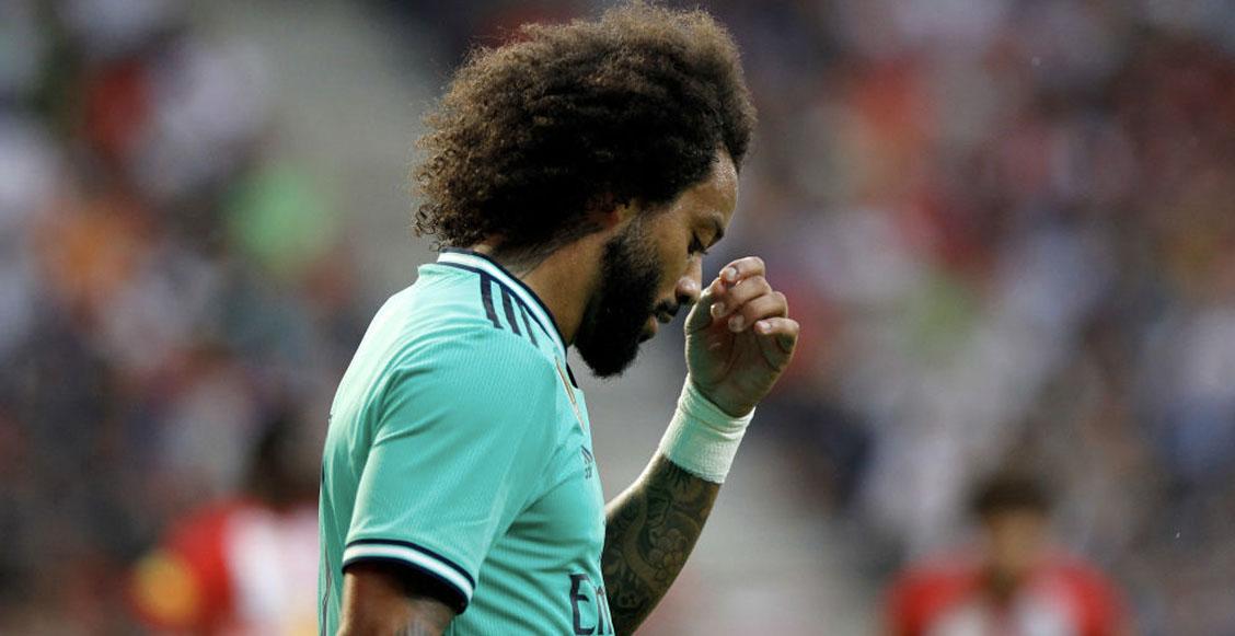¿Saldrán del hoyo? Las 3 obligaciones del Real Madrid en La Liga