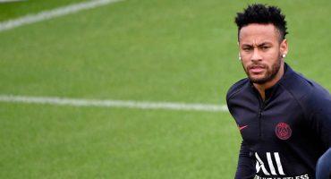 El panorama de Neymar en el PSG y la última oferta del Barcelona para ficharlo