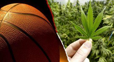 Partido de basquetbol estuvo a punto de cancelarse por intenso olor a marihuana