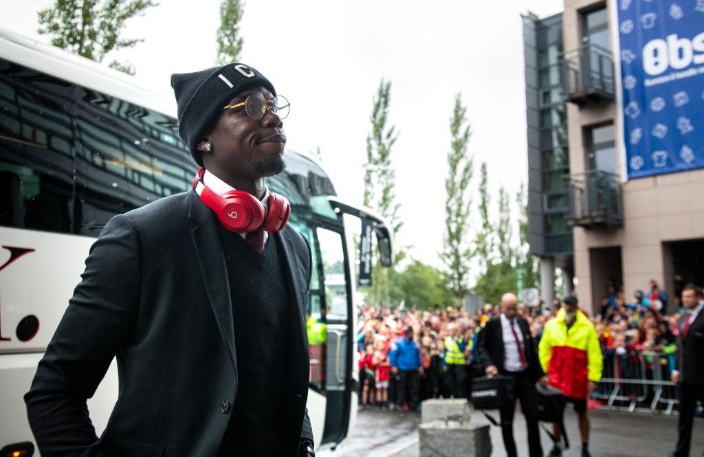 Paul Pogba le habría 'jugado sucio' al Manchester United para forzar su salida al Real Madrid