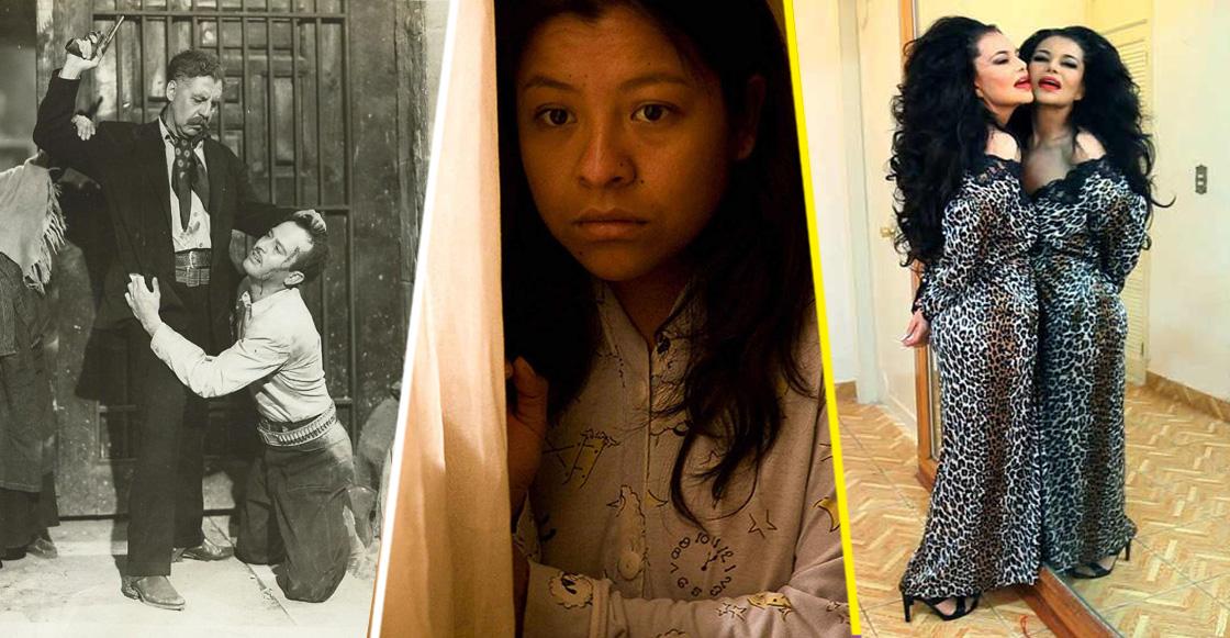 Día Nacional del Cine Mexicano: 10 películas que definieron nuestro cine