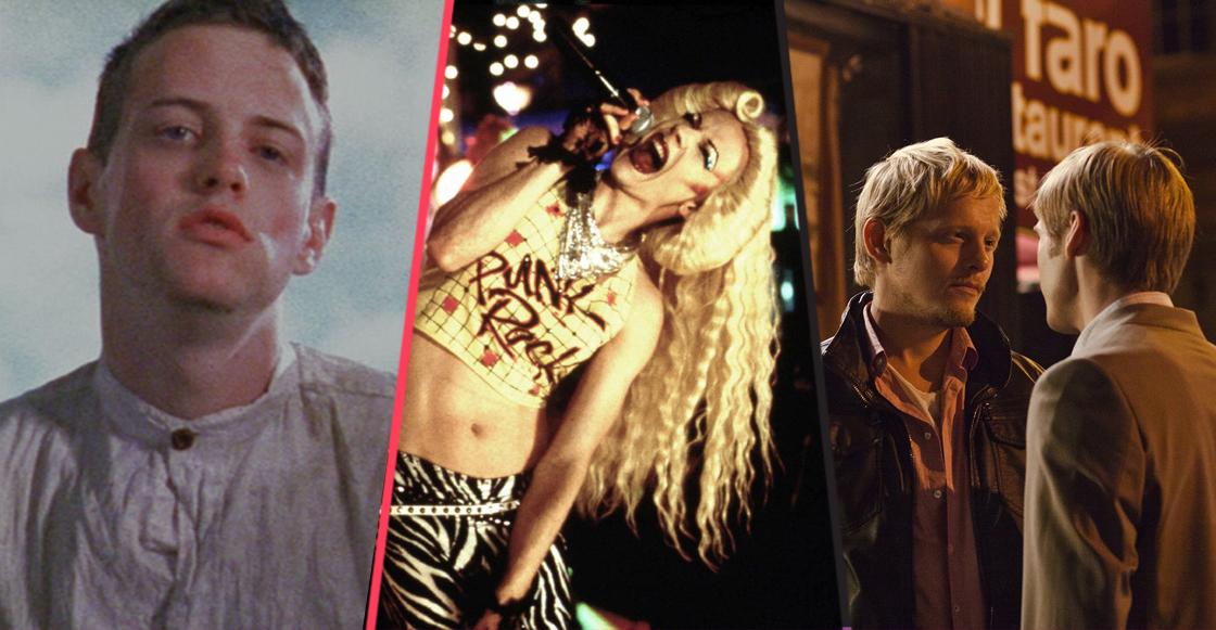 10 películas y directores que definen el New Queer Cinema