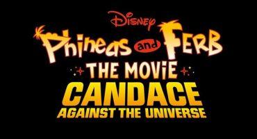 ¡Phineas y Ferb regresan con una película para Disney+!