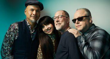 """Pinturas rupestres y más en el nuevo video de Pixies para """"Catfish Kate"""""""