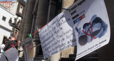 Congreso del Edomex castigará la violencia digital con prisión