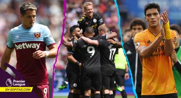 La pesadilla del West Ham en las jornadas 1, el VAR y los mexicanos: Lo que dejó la Premier League