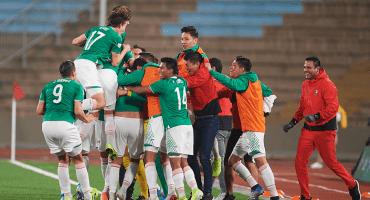 El torneo Preolímpico de la Concacaf se disputará en Guadalajara en 2020
