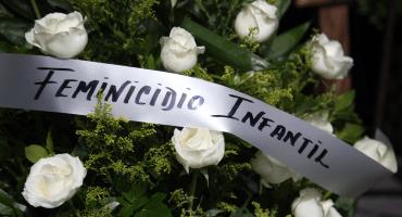Detienen al presunto responsable del feminicidio de una menor de edad en Cuernavaca