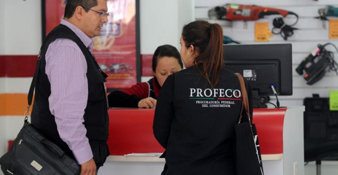 PROFECO anuncia el cierre de algunas oficinas por austeridad republicana