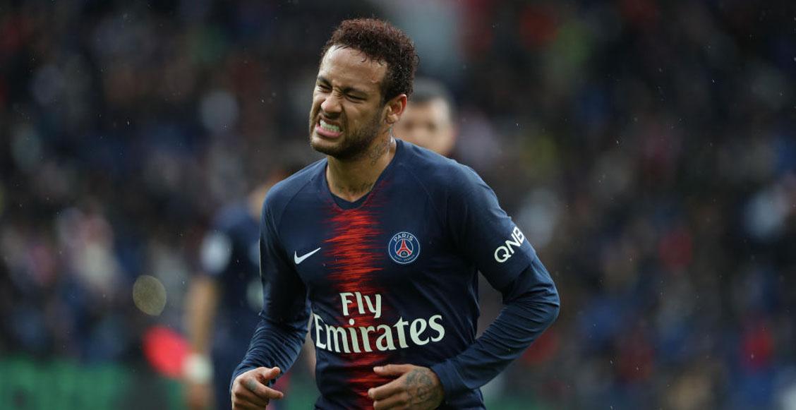 ¡Confirmado! PSG reveló que la salida de Neymar 'está muy avanzada'