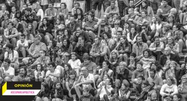 #OcuparLaPolítica: Levantar un puente entre la política y la gente