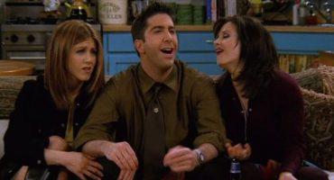 David Schwimmer pudo haber arruinado la esperanza del regreso de 'Friends'