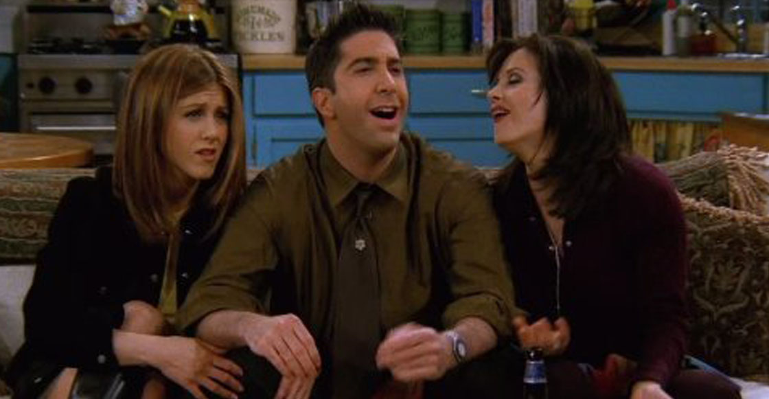 David Schwimmer pudo haber arruinado la esperanza del regreso de 'Friends' a la televisión