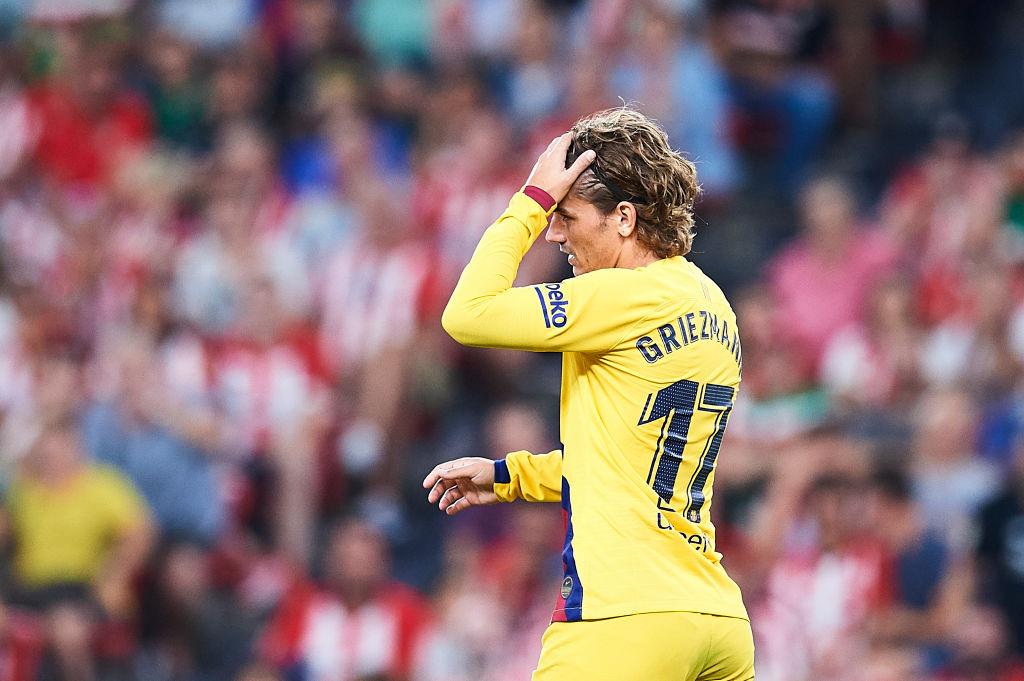 Revelan cómo el Barcelona se acercó a Griezmann para ficharlo: inició en febrero y Messi lo llamó