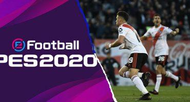 El nuevo nombre que tendrá River Plate en el FIFA 20 tras firmar exclusividad con PES 2020