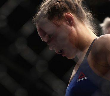 ¡Casi pierde el dedo! La escalofriante lesión de Ronda Rousey mientras filmaba en México