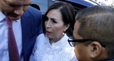 UIF prepara otra denuncia contra Robles, ahora por 105 convenios irregulares