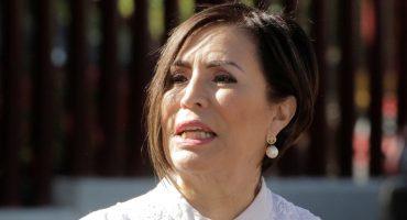 Defensa de Rosario Robles pide cambio del juez que lleva su caso