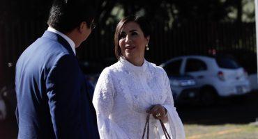 Rosario Robles sabía del desvío de dinero y se hizo
