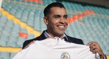Salamanca despidió a 'Chiquimarco' a menos de una semana de contratarlo