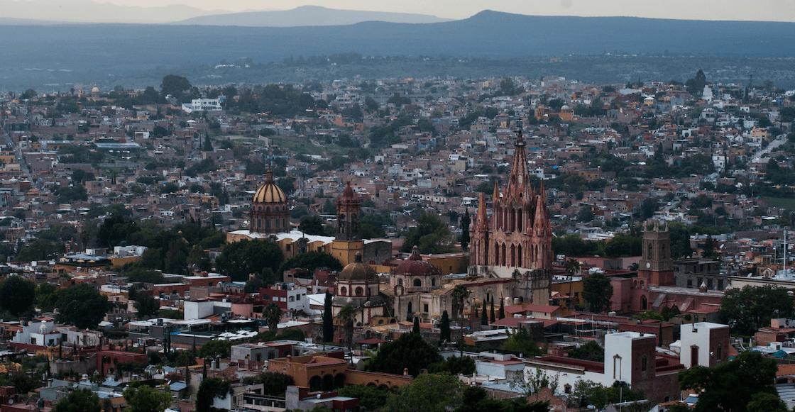 No sólo es Celaya: Ante extorsiones, cantinas cierran en San Miguel de Allende