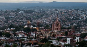 No sólo es Celaya: Cantinas cierran en San Miguel de Allende por extorsiones