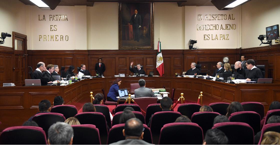SCJN y CJF extienden suspensión de actividades hasta el 5 de mayo