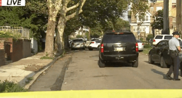 ¿Otra vez? Se registra tiroteo en Filadelfia, hay al menos cinco heridos