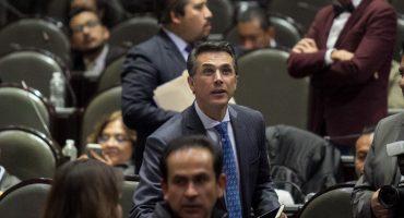 Diputada de Morena acusa a Sergio Mayer de recibir moches en la Comisión de Cultura