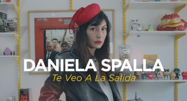 Sesiones Acústicas en Sopitas.com presenta: Daniela Spalla
