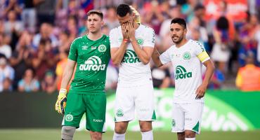 """Sobreviviente del Chapecoense deja al club: """"No dependo de la lástima de nadie"""""""