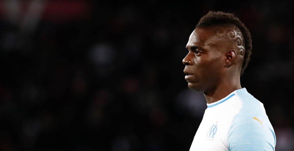 Superstición del #17 frenó el anuncio oficial de Mario Balotelli como jugador del Brescia