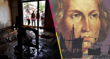 Familia de Tabasco construye pozo de agua... encuentra petróleo