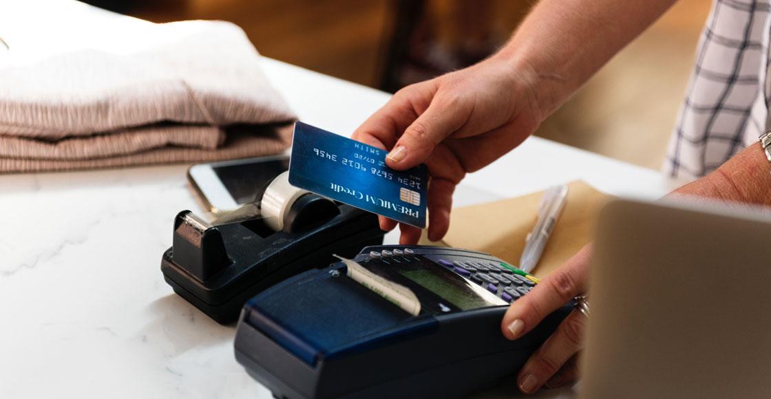 Resultado de imagen para uso de tarjetas de credito