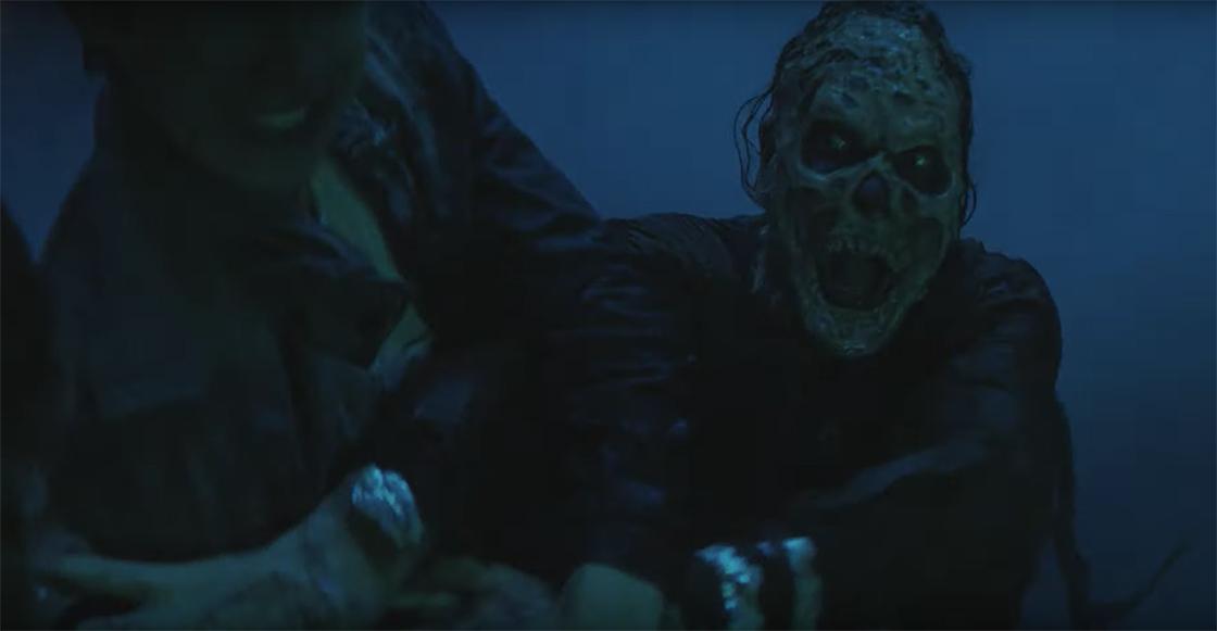 Checa el primer teaser del reboot de '¿Le temes a la oscuridad?'
