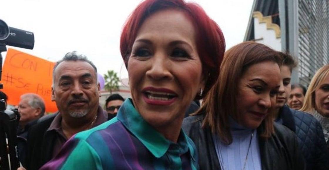 Sin Yolanda, Teresita: Suspenden pensión a la suegra del Bronco