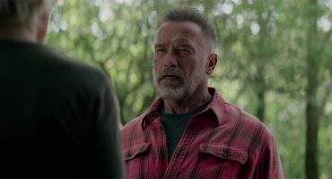 Welcome to the day after Judgment Day: Checa el tráiler de 'Terminator: Dark Fate'