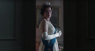 La tercera temporada de 'The Crown' de Netflix ya tiene fecha de estreno 👑