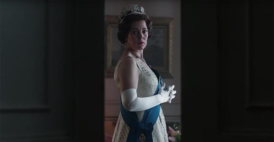 La tercera temporada de 'The Crown' de Netflix ya tiene fecha de estreno