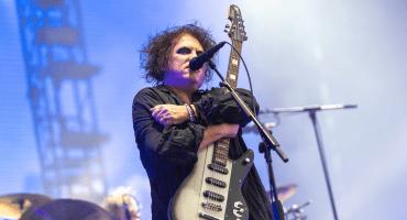 ¡CONFIRMADO! ¡The Cure anuncia concierto en México!