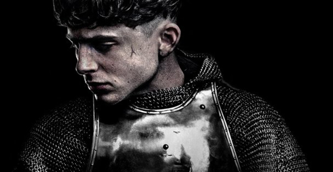 Netflix libera el tráiler de 'The King' con Timothée Chalamet