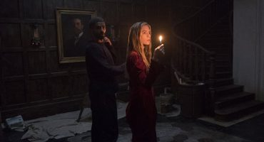 It's only business! Netflix cancela 'The OA' después de su segunda temporada